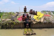 EU releases €1.2 mn to support Bangladesh flood victims