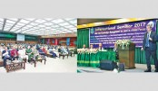 Int'l seminar on knowledge management held at BUP