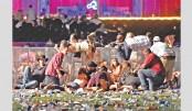 Las Vegas shooting: Most unimaginable event