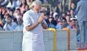 India celebrates 148th birth anniversary of Mahatma Gandhi