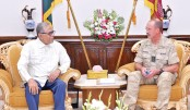 Bangladesh sets example in UN peacekeeping mission