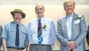US trio wins Nobel Medicine Prize