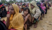 300 Rohingyas shifted to Kutupalong from Bandarban