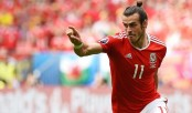 Injured Bale misses Wales World Cup qualifiers