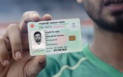 Smart card distribution in Rangpur from October 7