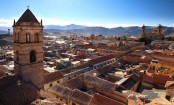 Focus: Destination Bolivia