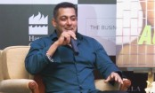 Salman Khan reveals how he deals with criticism