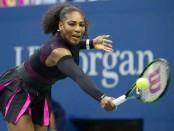 Serena may lack intimidation factor, says Evert