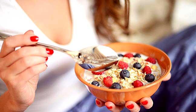 Skipping breakfast may damage arteries: Study
