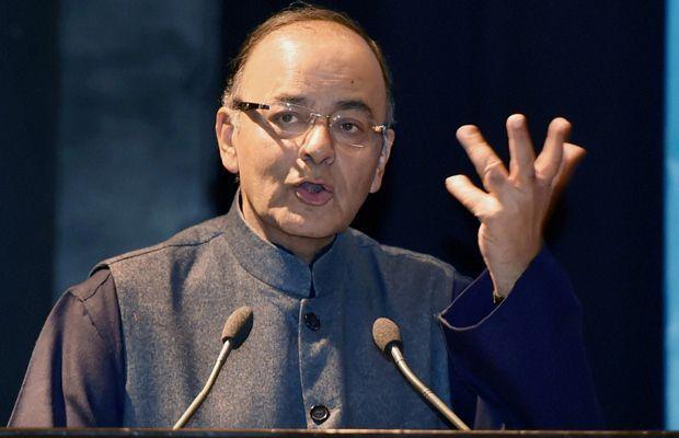 Bangladesh, India relations at its best: Arun Jaitley