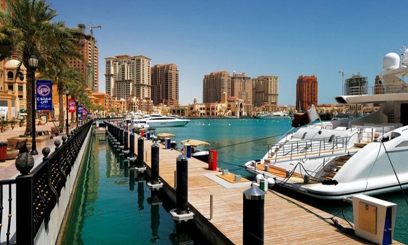 Doha: Celebrating world tourism