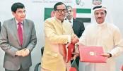 Dhaka, Abu Dhabi sign air service deal