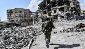 18 killed in US-led strike in Raqa
