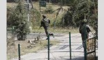 4 killed as Indian paramilitary camp  stormed in Kashmir