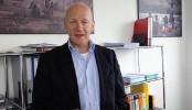 Rohingya Crisis repatriation best option: Swiss Aid chief