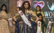 Farcical Miss World Bangladesh ends with Jessia crowned winner