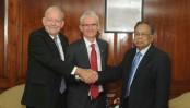Bangladesh seeks UN support for Rohingya repatriation