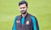 Tigers will learn from Test defeat: Mashrafe