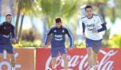 Argentina in danger, Syria target World Cup joy