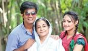 Dilara, Shamol, Ishana work together in a tele-drama
