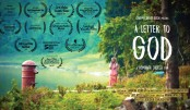 'A Letter to God' to be screened at Hollywood film fest