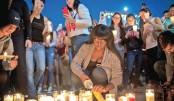 Trump calls Las Vegas shooter sick, demented