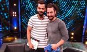 Virat Kohli reveals what he likes, dislikes about Anushka Sharma in chat with Aamir Khan
