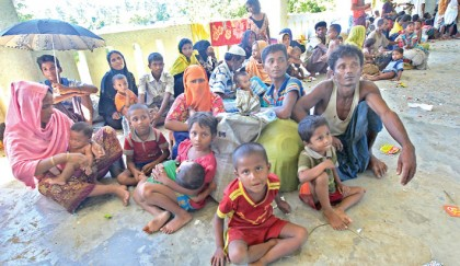 Rohingya influx to hit tourism  in Cox's Bazar