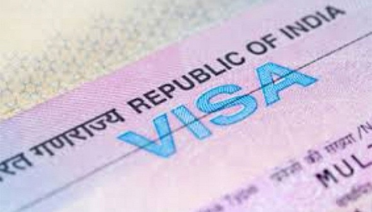 No prior appointment required for Indian tourist visa in Mirpur