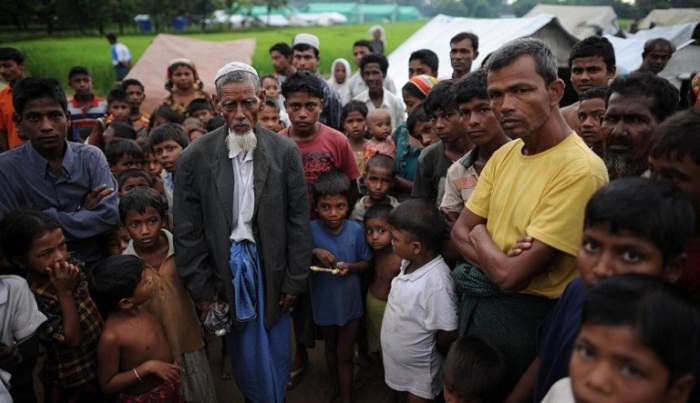 Rohingyas must not be forced home to abuse, discrimination: AI