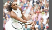Serena Williams : Greatest Female Tennis Player Of All Time