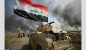 Iraqi forces push into IS bastion Hawija