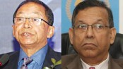 Law Minster Anisul visits chief justice SK Sinha