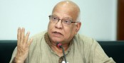 Finance Minister AMA Muhith off to USA to attend World Bank meetings