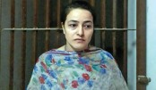 Honeypreet Insan remanded in police custody