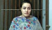 Honeypreet Insan remanded in police custody