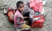 UK sends humanitarian aid for Rohingyas