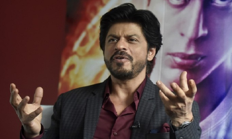 I have never done anything for the love of money: Shah Rukh Khan