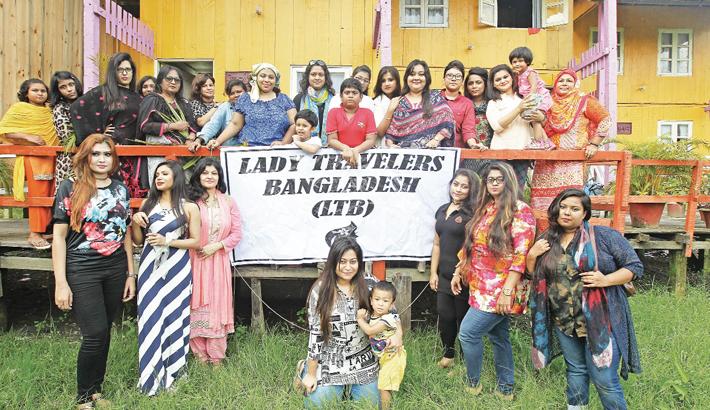 Wander Women: Lady Travelers Of Bangladesh