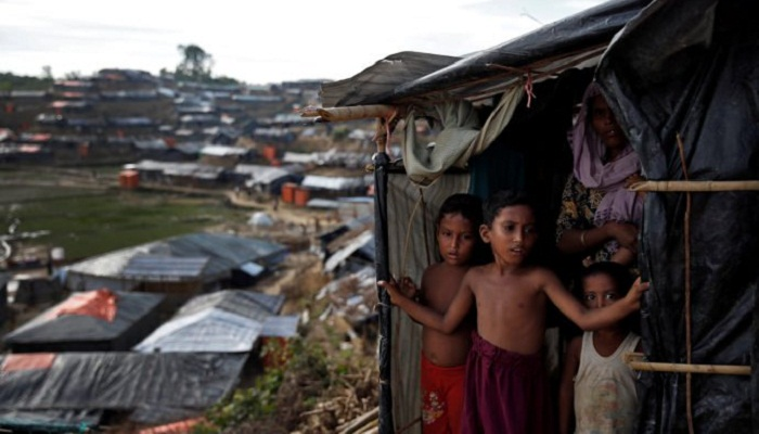 Massive cholera vaccination campaign for Rohingyas soon