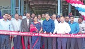 Walton smartphone plant opens up new era: Tarana