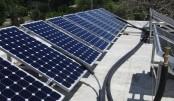 Devising model for decentralised solar power system stressed
