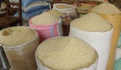 Rice price still high