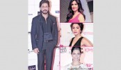 Deepika on board SRK film with Anushka, Katrina
