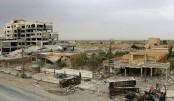 Red Cross decries worst Syria violence since Aleppo battle