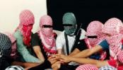 Bailed militants reorganising