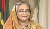 Rohingya problem can't upset Bangladesh's progress: Prime minister