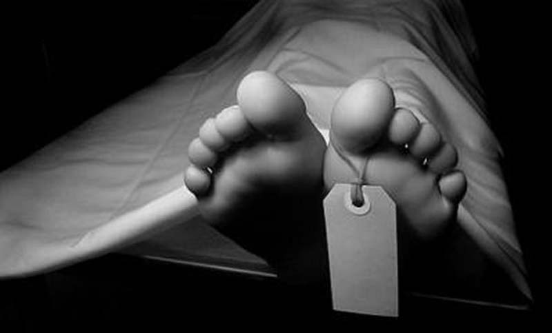 Wife of Bagha panel mayor's son found dead