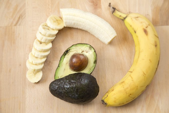 Eating bananas, avocados daily may prevent heart disease: Study