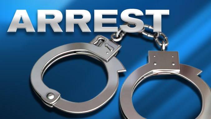 One absconding arrested in Sherpur